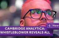 Как Cambridge Analytica
